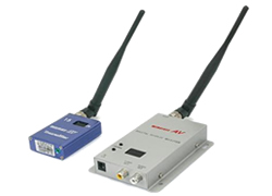 WIRELESS AV TRANSCEI