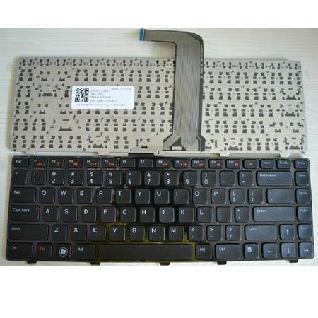 Dell Inspiron N5040 N5050 M5040 M4110 N4050 M4040 US keyboard NEW