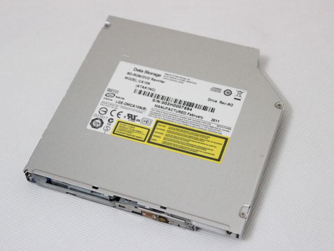 CA10N 12.7 MM SLOT LOAD BLU-RAY READER DVD BURNER For Dell Studio 1737