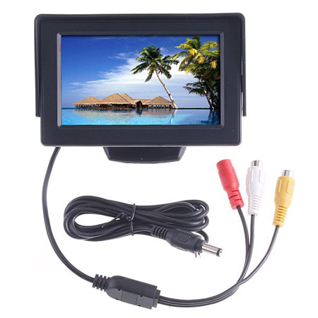 4.3inch 
