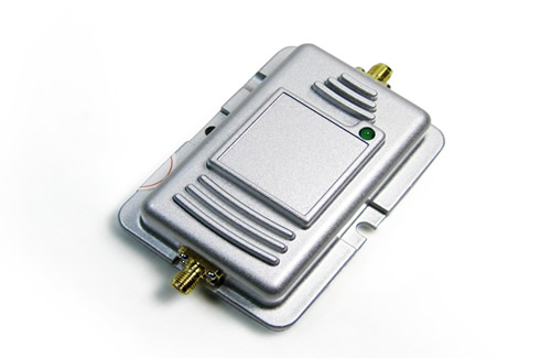 Internet 1W/30DBm WiFi 802.11b/g Gain Booster/Amplifier