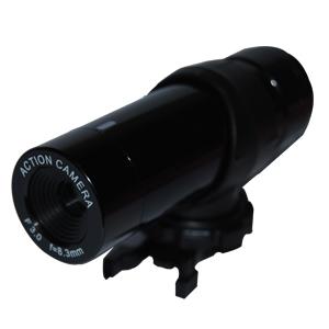 Waterproof Clear Video Outdoor Sport Helmet Camera