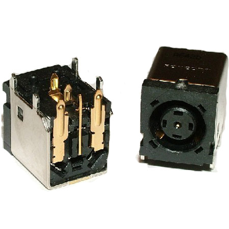 DC Power Jack Socket PJ30 Replacement 
