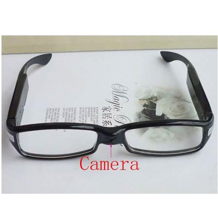 1080p HD Digital Video spy Camera Glasses Video Camera Eyewear DVR Camcorde