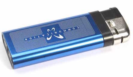 HD Mini DV USB Spy Hidden Camera Metal Lighter Video Recorder Camcorder DVR