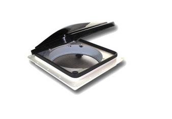 FANTASTIC-VENT MODEL 900 NON-POWERED ROOF VENT