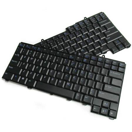 New Dell Inspiron PP19L PP20L E1705 E1405 E1505 Black US Keyboard 0NC929 NC929 US