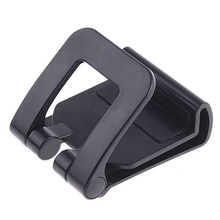 TV Clip Mount Holder Stand for Xbox 360 Camera PS3 Eye