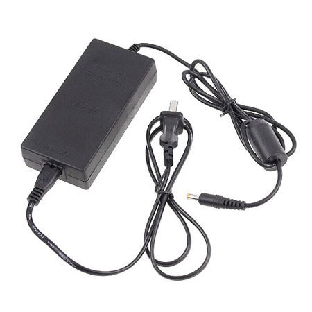 Power Cord   Slim AC Adapter Charger Supply for Sony PS2
