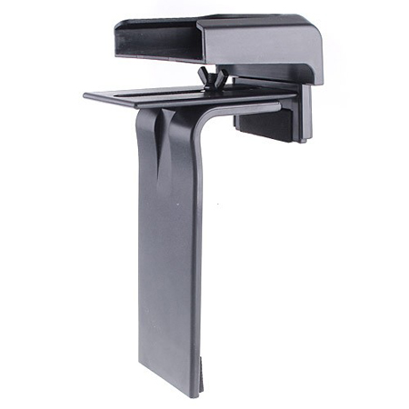 TV Mount Clip Stand Dock for Xbox   360 Kinect   Sensor Eye