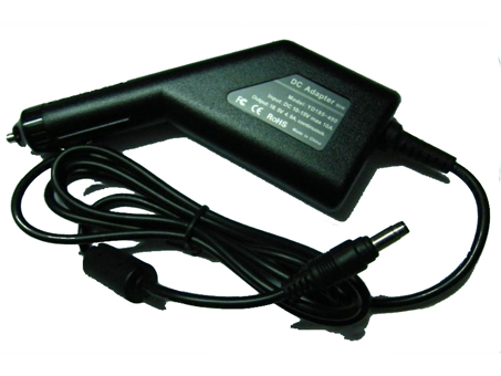Car Adapter FOR HP COMPAQ 18.5V 4.9A 90W