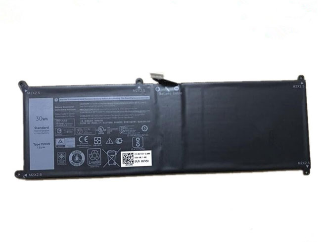 DELL 9TV5X 7.6V 30Wh