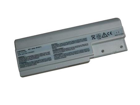 MITAC BP-8011 14.8v 4400mAh