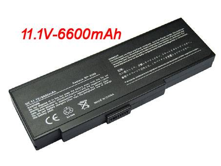 Аккумулятор 442682800001 для Packard Bell Easy Note E E3 E5 E6 series,11.1v 6600mAh