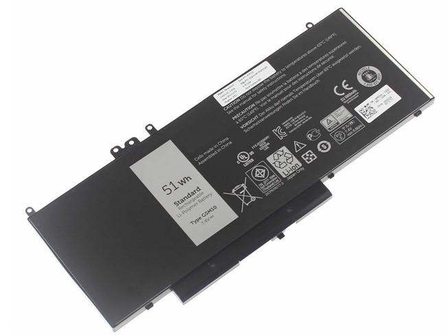 DELL G5M10 7.4V 51Wh