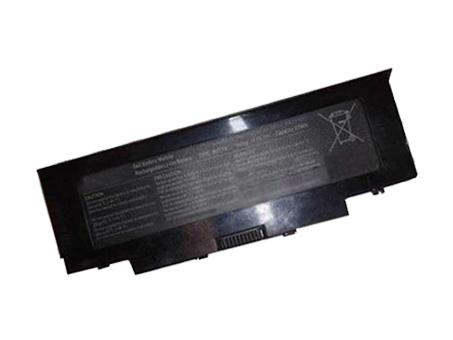 DELL 60NGW 11.1v 27WH/3Cell