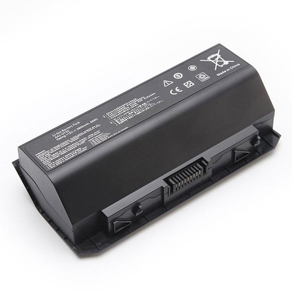 ASUS A42-G750 15V 5900mAh/88WH