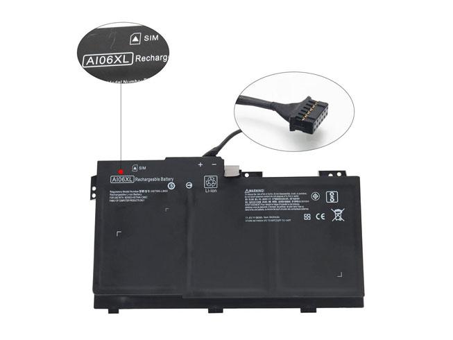 HP HSTNN-C86C 11.4V 96Wh/8400mAh