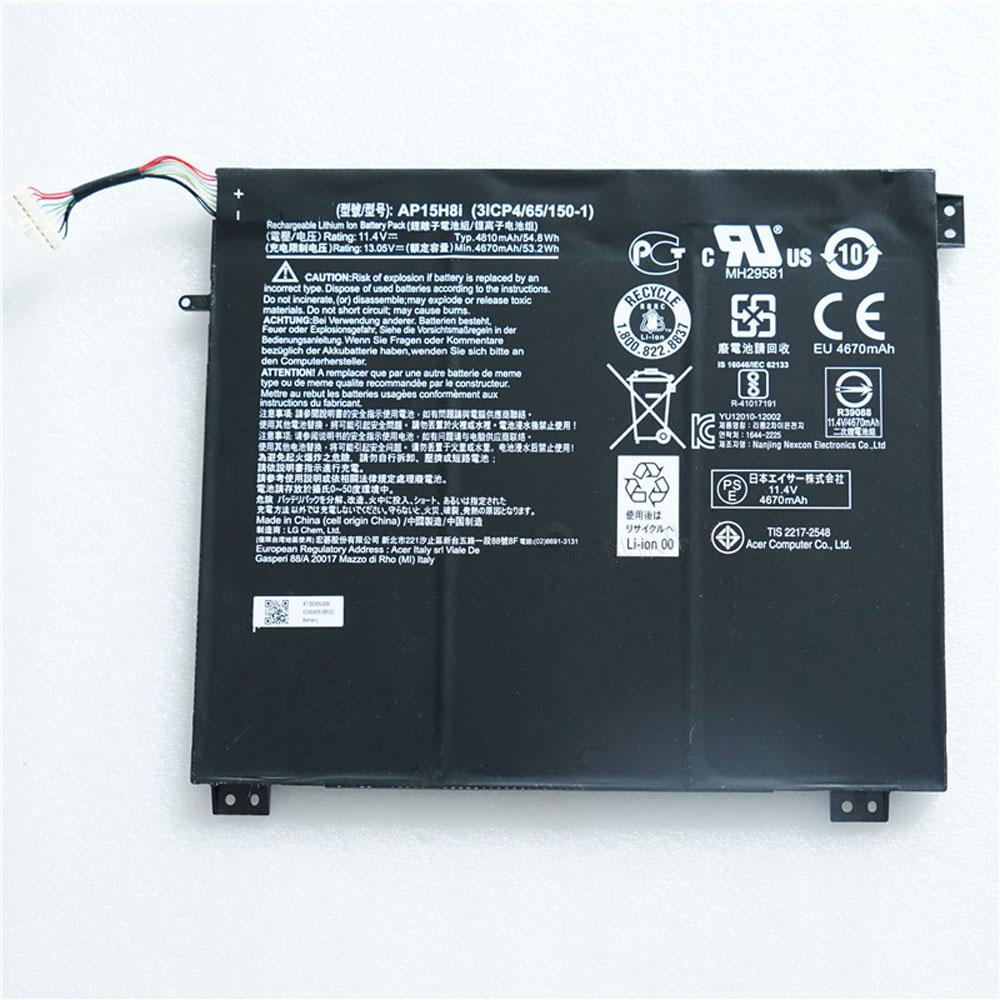 ACER AP15H8I 11.4V 54.8Wh