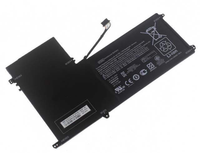 Аккумулятор / батарея (AT02XL) для ноутбука HP ElitePad 900 G1 Table,7.4V 25Wh/2Cell