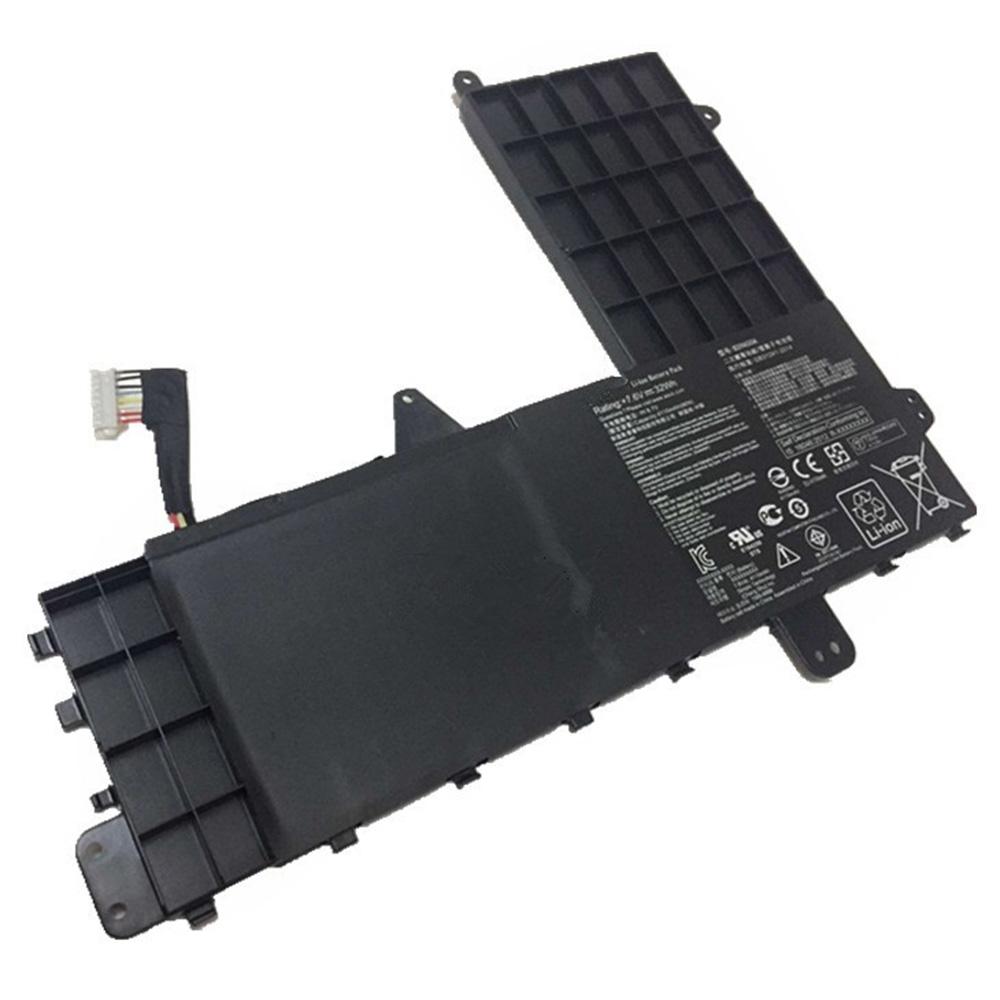 Аккумулятор / батарея (B21N1506) для ноутбука ASUS E502M Series,7.6V 4110mAh/32Wh