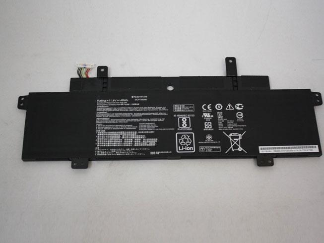 Аккумулятор / батарея (B31N1346) для ноутбука Asus Chromebook C300MA C300MA DB01 13.3,11.4V 48Wh