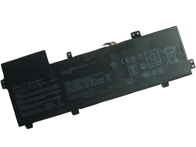 ASUS B31N1534 11.4V 48Wh/4240mAh