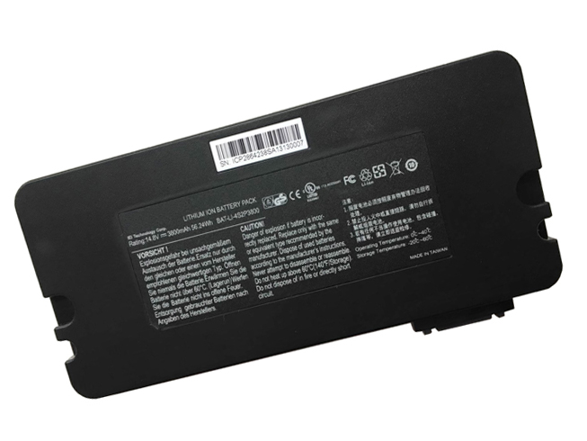 IEI BAT-LI-4S2P3800 14.8V 3800mah/56.24wh