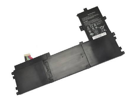 Аккумулятор / батарея (BATAZ60L59S) для ноутбука HP Folio 13 1000 13 2000 laptop,11.1V 59WH