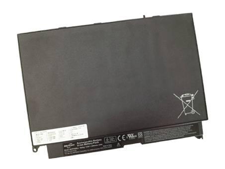 MOTION BATPVX00L4 14.8v 2900mAh/43WH / 4Cell