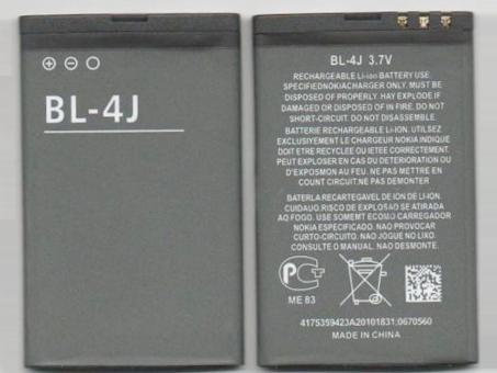 NOKIA BL-4J 3.7V 4.4WH