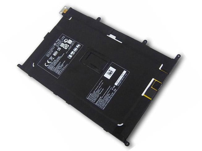 LG BL-T10 3.75V 4600mAh