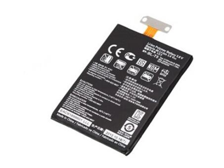 LG BL-T5 3.7 DVC 2100mAh
