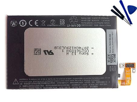 HTC BL83100 3.8V 2020mAh