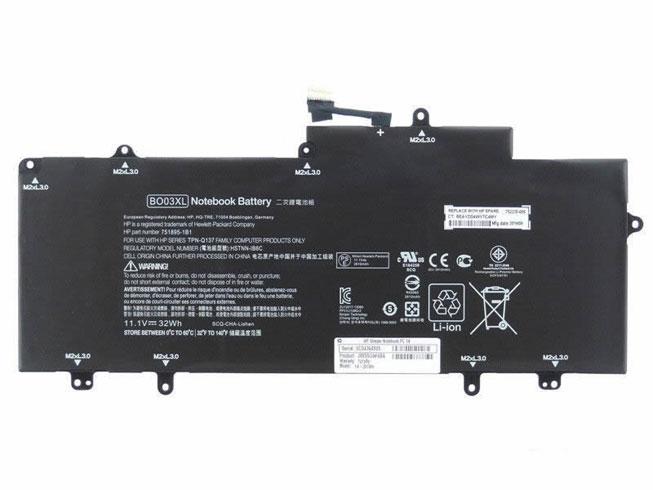 HP BO03XL 11.1V 32Wh