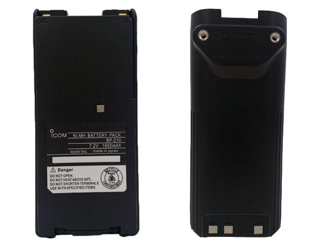 ICOM BP-210 7.2V 1650mAh