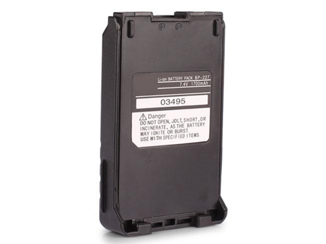ICOM BP-227 7.4V  1700mah