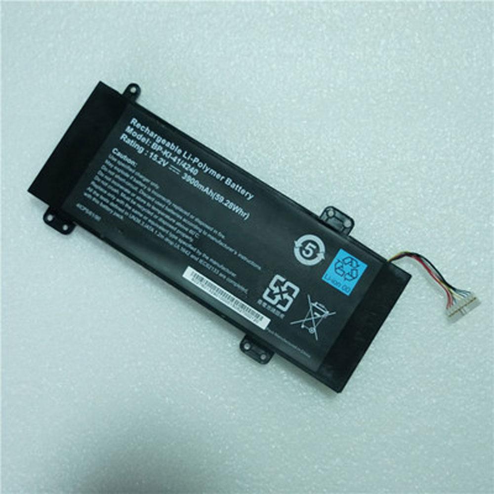 MSI BP-KI-41/4240 15.2V 3900mah/59.28Whr