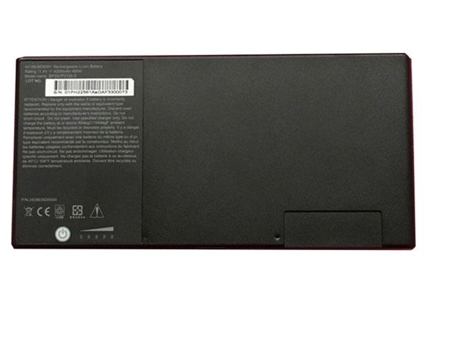 GETAC BP3S2P2100-S 11.1V 4200mah/46.6Wh