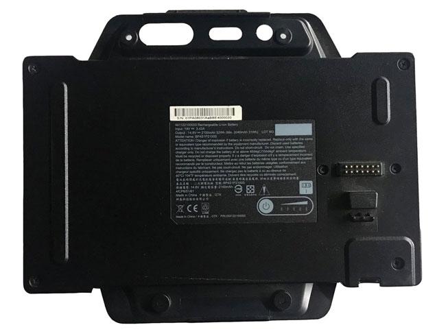 GETAC BP4S1P2100S 14.8V 32Wh/2100mAh