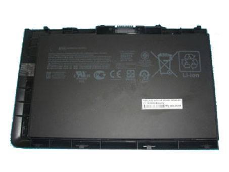 Аккумулятор / батарея (HSTNN-IB3Z) для ноутбука HP Folio 9470m,14.8V 52WH