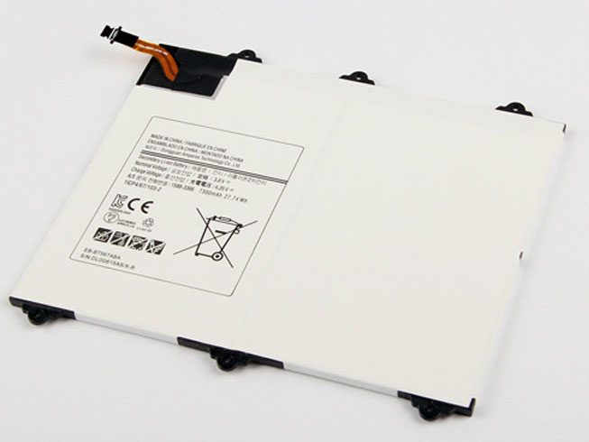 SAMSUNG EB-BT567ABA 3.8V/4.35V 7300MAH/27.74Wh