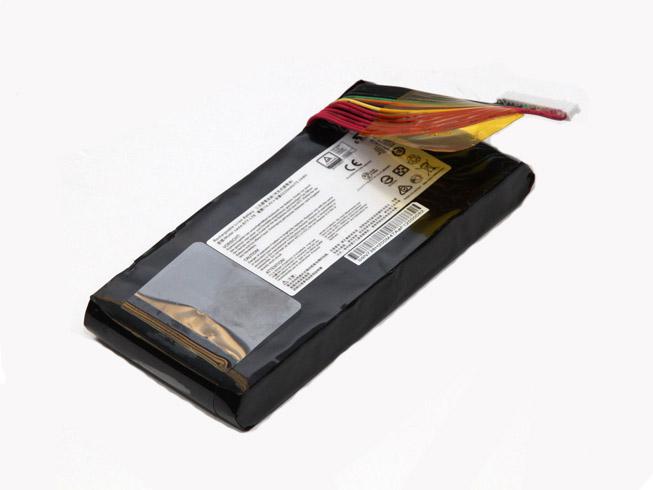 MSI BTY-L78 14.4V 5225MAH/75.24Wh