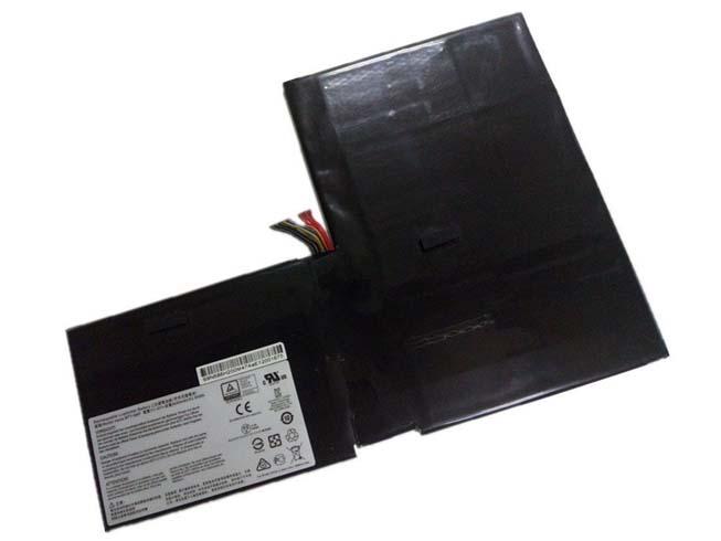 MSI BTY-M6F 11.4V 4640mAh/52.89WH