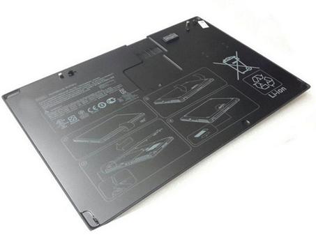 Аккумулятор / батарея (Ba06xl) для ноутбука Hp Elitebook Folio 9470m Ultraslim Slice,11.1V   60Wh