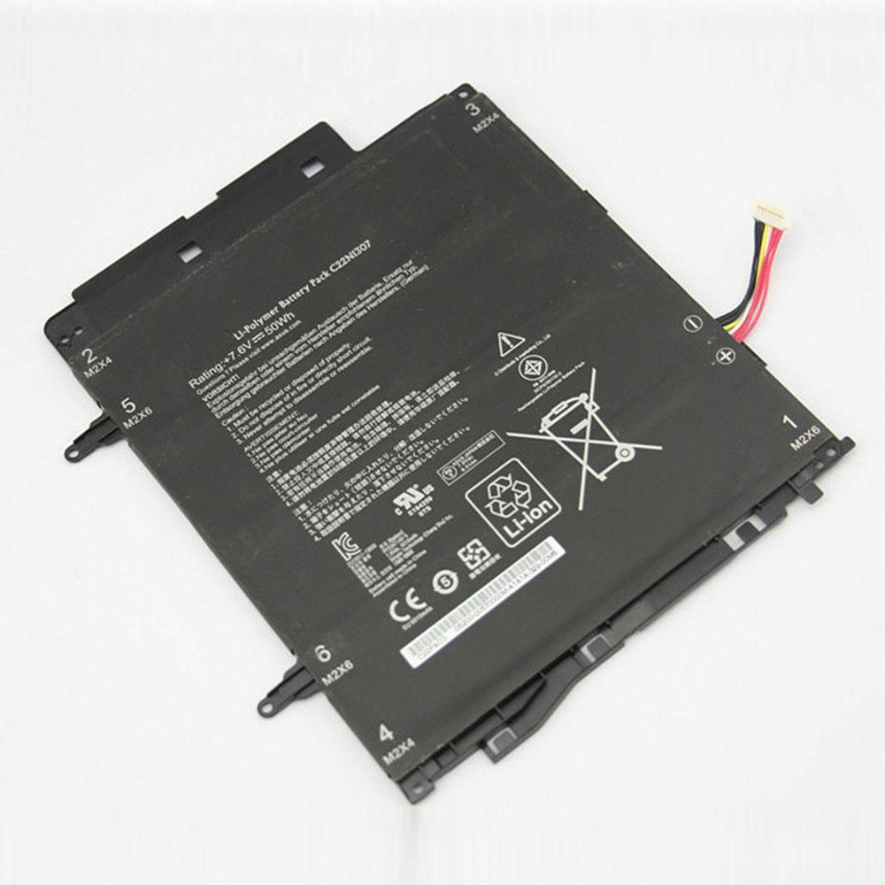 ASUS C22N1307 7.6V 50Wh/4Cells