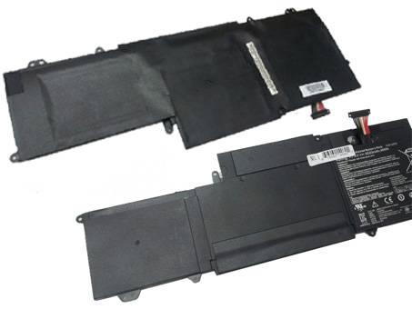 Аккумулятор / батарея (C23-UX32) для ноутбука ASUS VivoBook U38N UX32,7.4V 6520mAh/48Wh