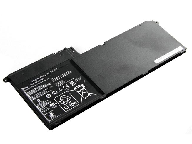 ASUS C41-UX52 14.8V 53Wh