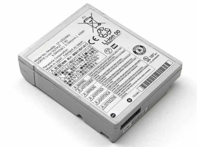 PANASONIC CF-VZSU66U 7.4V 43Wh