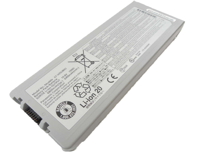 PANASONIC CF-VZSU80U 10.8V 640MAh/70Wh